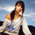 MARIA VIKTORIA MENA  Autographed Signed 8x10 Photo Picture REPRINT
