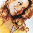 MARIAH CAREY  Autographed Signed 8x10 Photo Picture REPRINT