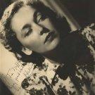 MAUREEN O,SULLIVAN  Autographed Signed 8x10 Photo Picture REPRINT