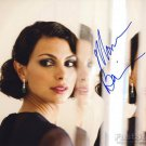 MORENA BACCARIN  Autographed Signed 8x10 Photo Picture REPRINT