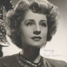 NORMA SHEARER Autographed Signed 8x10 Photo Picture REPRINT