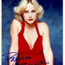 PATRICIA ARQUETTE Autographed Signed 8x10 Photo Picture REPRINT
