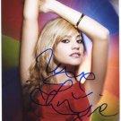 PIXSIE LOT  Autographed Signed 8x10 Photo Picture REPRINT
