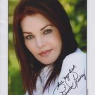 PRISCILLA PRESLEY  Autographed Signed 8x10 Photo Picture REPRINT
