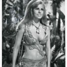 RAQUEL WELCH  Autographed Signed 8x10 Photo Picture REPRINT