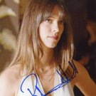 REBECCA HALL Autographed Signed 8x10 Photo Picture REPRINT
