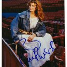RENE RUSSO Autographed Signed 8x10 Photo Picture REPRINT