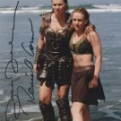 RENEE O'CONNOR  Autographed Signed 8x10 Photo Picture REPRINT
