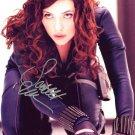 SCARLETT JOHANSSON  Autographed Signed 8x10 Photo Picture REPRINT
