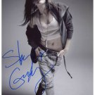 SKYLAR GREY Autographed Signed 8x10 Photo Picture REPRINT
