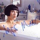 SOPHIE MARCEAU  Autographed Signed 8x10 Photo Picture REPRINT