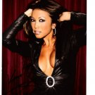 TEANNA KAI  Autographed Signed 8x10 Photo Picture REPRINT