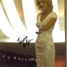 TRICIA HELFER  Autographed Signed 8x10 Photo Picture REPRINT