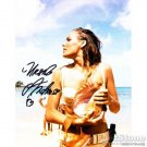 URSULA ANDRESS   Autographed Signed 8x10 Photo Picture REPRINT