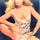VALERIE PERRINE  Autographed Signed 8x10 Photo Picture REPRINT