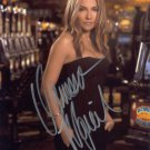 VANESSA MARCIL  Autographed Signed 8x10 Photo Picture REPRINT
