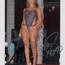 VIDA GUERRA  Autographed Signed 8x10 Photo Picture REPRINT
