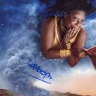 WHOOPI GOLDBERG  Autographed Signed 8x10 Photo Picture REPRINT