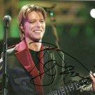 DAVID BOWIE Autographed signed 8x10 Photo Picture REPRINT