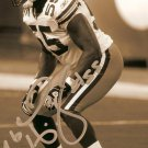 ABDUL HODGE Autographed signed 8x10 Photo Picture REPRINT