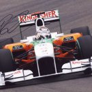 ADRIAN SUTIL Autographed signed 8x10 Photo Picture REPRINT
