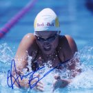AMANDA BEARD Autographed signed 8x10 Photo Picture REPRINT