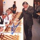 ANATOLIY KARPOV Autographed signed 8x10 Photo Picture REPRINT