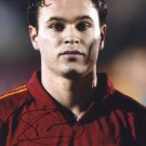 ANDRES INIESTA Autographed signed 8x10 Photo Picture REPRINT