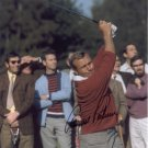 ARNOLD PALMER Autographed signed 8x10 Photo Picture REPRINT