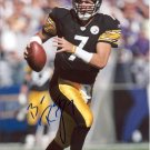 BEN ROETHLISBERGER Autographed signed 8x10 Photo Picture REPRINT