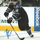 BRAD RICHARDSON Autographed signed 8x10 Photo Picture REPRINT