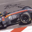 BRUNO SENNA Autographed signed 8x10 Photo Picture REPRINT