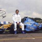 CARLOS SAINZ Autographed signed 8x10 Photo Picture REPRINT