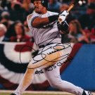 CECIL FIELDER Autographed signed 8x10 Photo Picture REPRINT