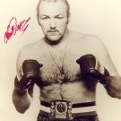 CHUCK WEPNER Autographed signed 8x10 Photo Picture -REPRINT