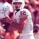 COLT MCCOY Autographed signed 8X10 Photo Picture REPRINT
