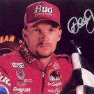 DALE EARNHARDT  Autographed signed 8X10 Photo Picture REPRINT