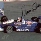DANNY SULLIVAN Autographed signed 8X10 Photo Picture REPRINT