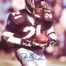 DEION SANDERS Autographed signed 8X10 Photo Picture REPRINT