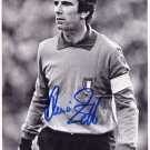 DINO ZOFF Autographed signed 8X10 Photo Picture REPRINT