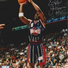 EDDIE JOHNSON Autographed signed 8X10 Photo Picture REPRINT
