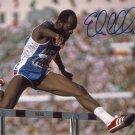 EDWIN CORNEY Autographed signed 8X10 Photo Picture REPRINT