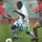 FREDDIE ADU Autographed signed 8X10 Photo Picture REPRINT
