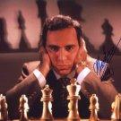 GARRY KASPAROV Autographed signed 8X10 Photo Picture REPRINT