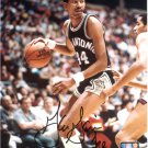 GEORGE GERVIN Autographed signed 8X10 Photo Picture REPRINT