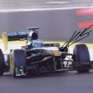 HEIKKI KOVALAINEN Autographed signed 8x10 Photo Picture REPRINT
