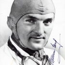 HERMANN LANG Autographed signed 8x10 Photo Picture REPRINT