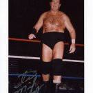 IRON MIKE SHARP  Autographed signed 8x10 Photo Picture REPRINT