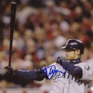Ichiro Suzuki  Autographed signed 8x10 Photo Picture REPRINT