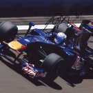 JAIME ALGUERSUARI Autographed signed 8x10 Photo Picture REPRINT